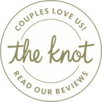 The Knot - couples love us seal